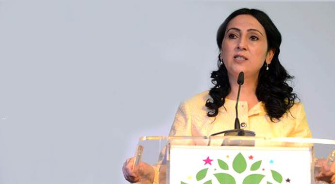 HDP'den skandal seçim vaadi!