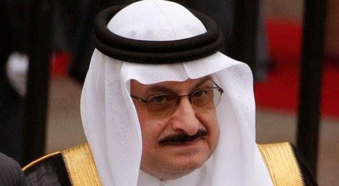 İngiltere-Suudi Arabistan ilişkilerinde gerginlik