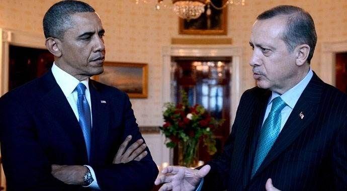 Obama Türkiye'ye geliyor