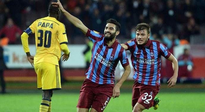 Mehmet Ekici çift antrenmanla hazırlanıyor