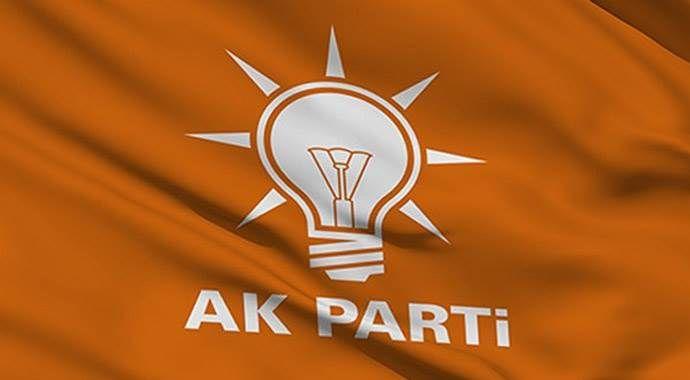AK Parti'ye büyük katılım!