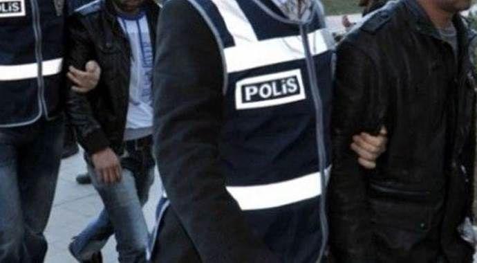 PKK/KCK operasyonunda 4 gözaltı