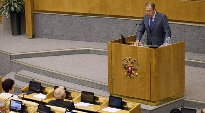 Rusya, Fransa'daki toplantıya davet edilmedi