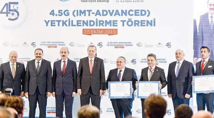 Erdoğan: Milli olmadığınız sürece vatanseverim demeyin