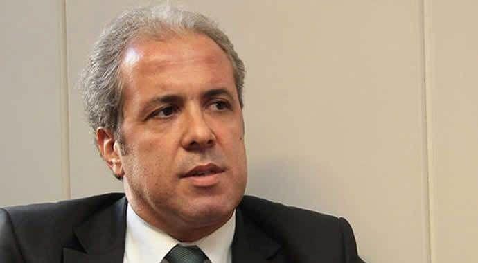 Şamil Tayyar'dan bomba iddia!