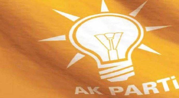 BBP'ye üye 180 kişi AK PARTİ'ye katıldı