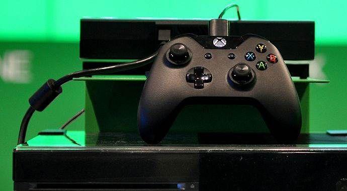Xbox One için beklenen tarih açıklandı