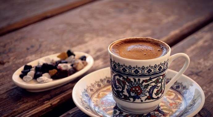 Türk kahvesi espressoyu ikiye katladı