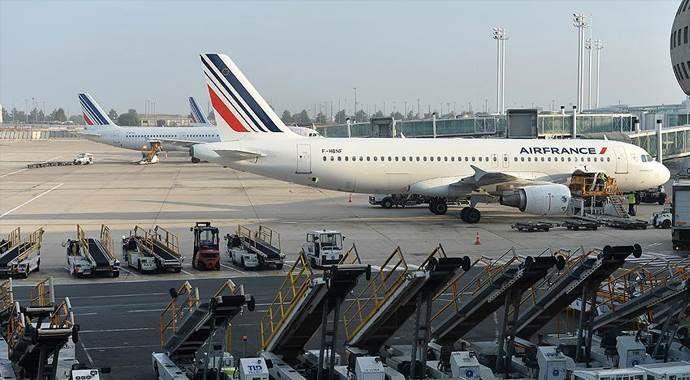 Air France'da kriz tırmanıyor