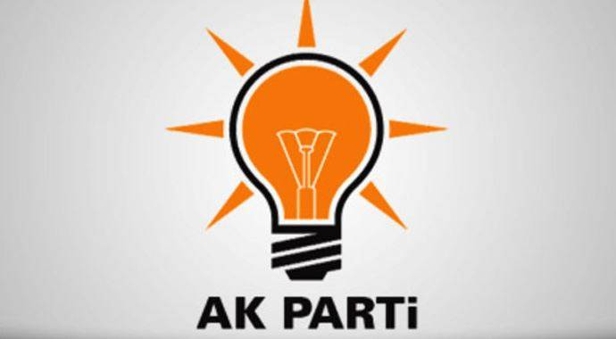 AK Parti'ye dev katılım!