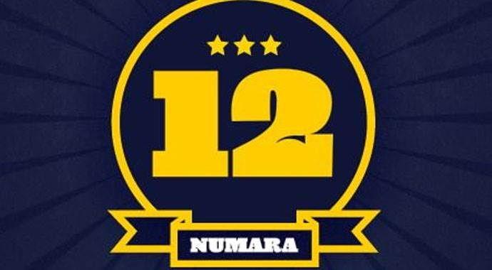 12 Numara Pereira'ya isyan etti