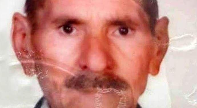 2 aydır aranıyordu, cesedi evinin 100 metre ilerisinde bulundu