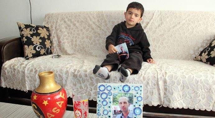 Madencinin oğlu 6 aydır Galatasaray'dan davet bekliyor!