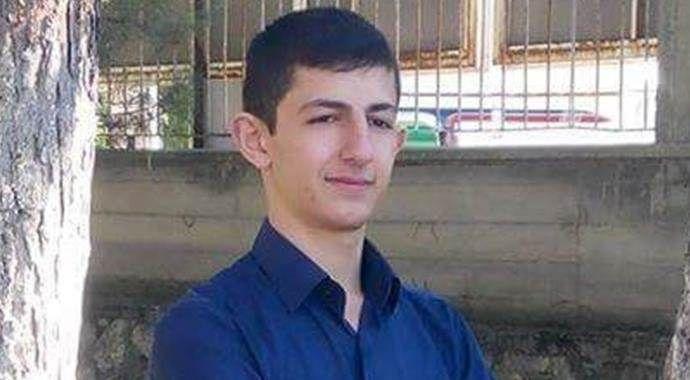 Liseli Ahmet Berk Ünlü'den 1 haftadır haber alınamıyor