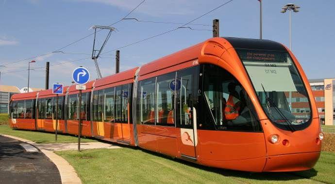 Bursa'ya yeni tramvay hattı