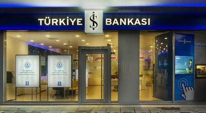 Türkiye İş Bankası'nın 9 aylık net karı 2,2 milyar TL