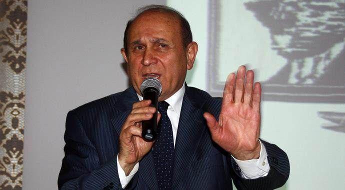 Burhan Kuzu: 'Kim ne derse desin, AK Parti tek başına iktidar olacak'