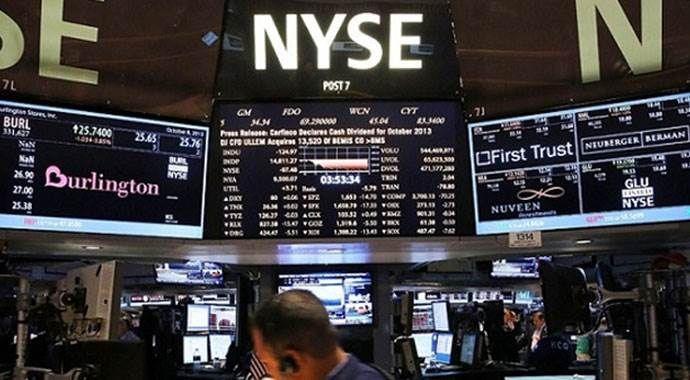 ABD piyasaları, ekimde son 4 yılın en iyi ayını yaşadı