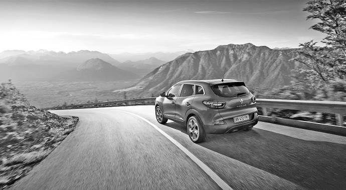 Renault, Kadjar ve Clio ile hızlı büyüdü