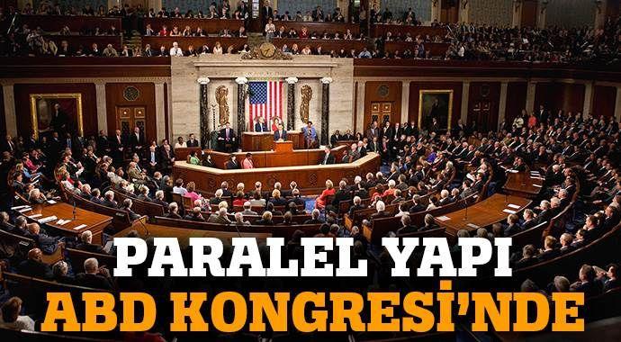 Paralel Yapı'nın karıştığı usulsüzlükler ABD Kongresi'nin raporunda
