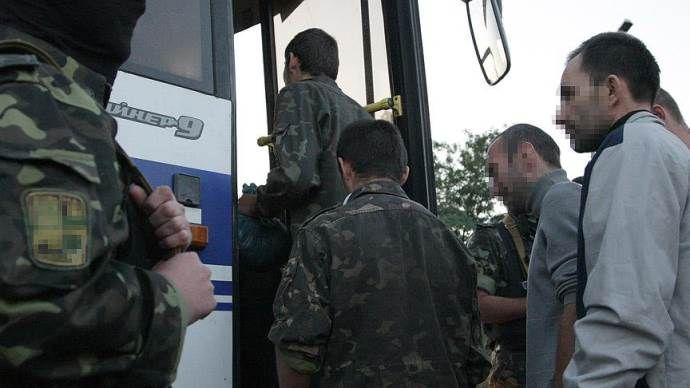Belarus'da casusluk şebekesi ortaya çıkarıldı