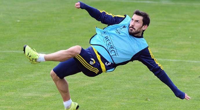 Fenerbahçe'de Ajax hazırlıkları başladı