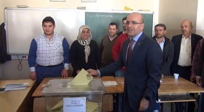 Mehmet Şimşek'ten koalisyon yorumu