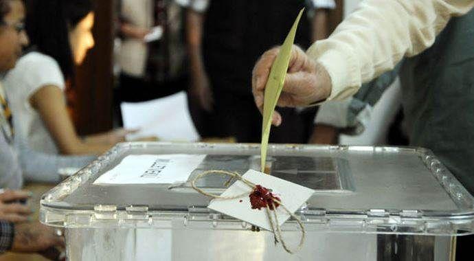 Seçimin nabzı Türkiye Gazetesi'nde atıyor! 1 Kasım Genel Seçim Sonuçları / CANLI