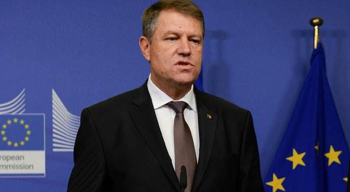 Romanya Cumhurbaşkanı'ndan Moldova'ya krediye veto