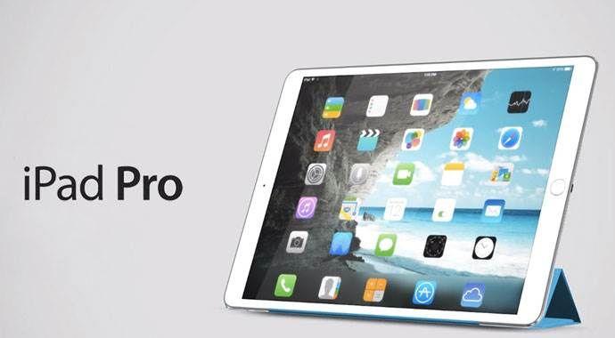 iPad Pro fiyatı ve iPad Pro Türkiye çıkış tarihi belli oldu