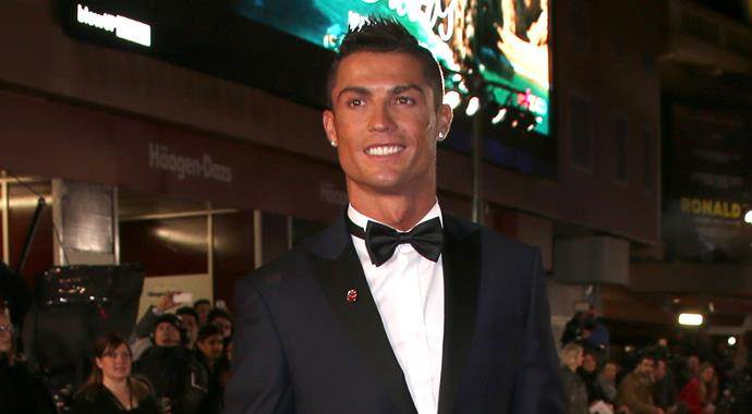 'Ronaldo' vizyonda