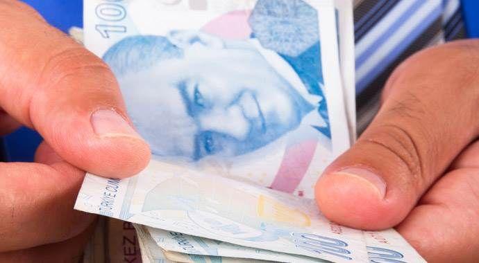 Kredi ve kart borcundan takibe alınanlar artıyor