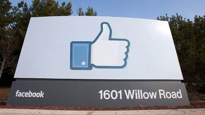 Belçika, Facebook'a izlemeleri durdurması için 48 saat süre verdi