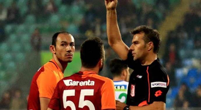 Galatasaray'dan Umut Bulut için kafa karıştıran sözleşme!