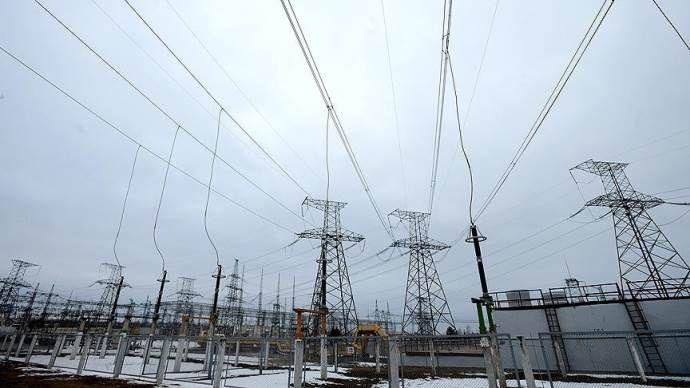 Ukrayna, Rusya'dan elektrik almayı durduruyor