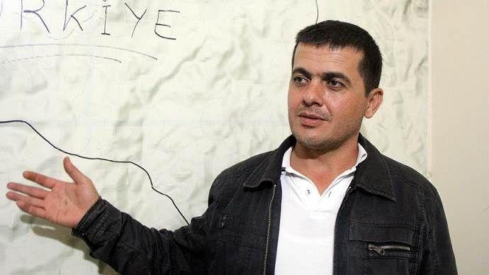 'Türkmen birlikler karşı saldırıya geçti ve ilerleme kaydetti'