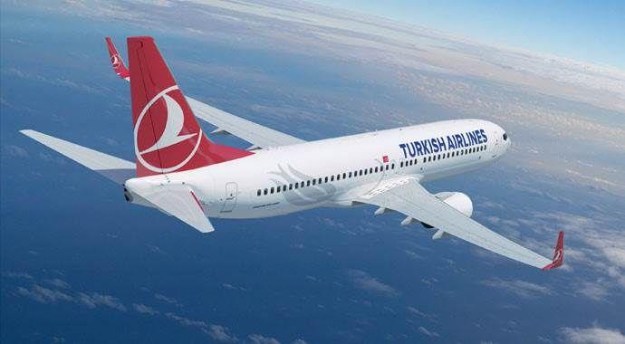 Türk Hava Yolları'ndan öğretmenlere müjde!