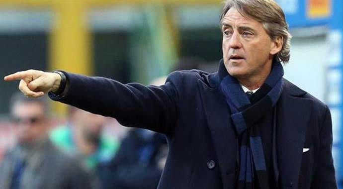 Mancini Fenerbahçe gibi!