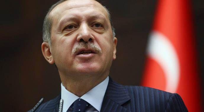 Erdoğan: 'Kökü olmayanın geleceği olmaz'