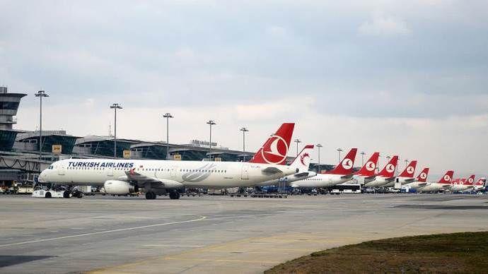 Türk Hava Yolları'ndan öğretmenlere indirim