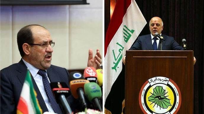 Irak'ta Sünniler, İbadi-Maliki kavgasında taraf olmak istemiyor