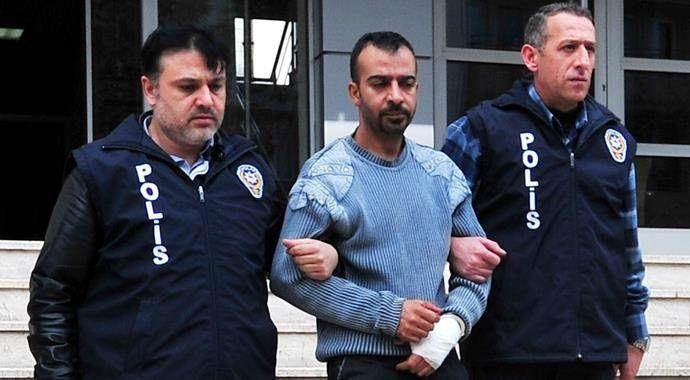 Uşak'ta korkunç cinayet! 52 yerinden bıçakladı...