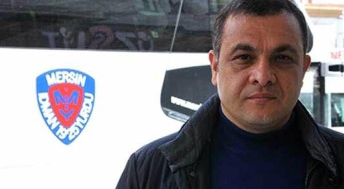 Mersin İdmanyurdu yönetiminde istifa
