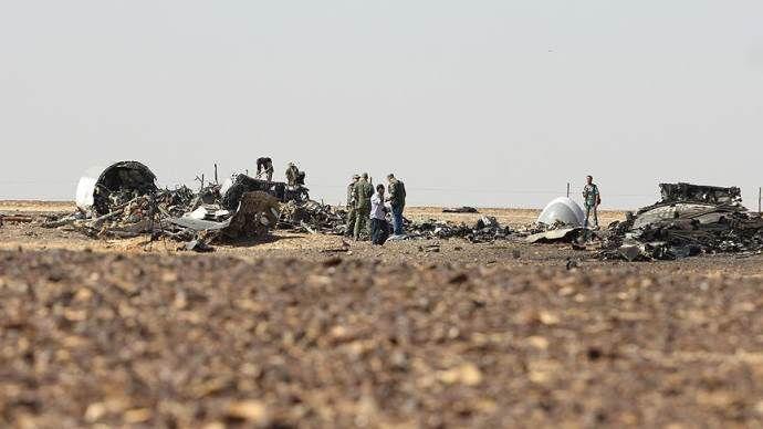 Uçak kazasında ölen 201 kişinin cesedi Rusya'ya teslim edildi