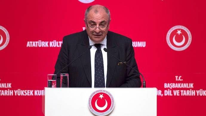 'Türkiye umut dolu geleceğe emin adımlarla ilerliyor'