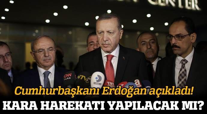 Cumhurbaşkanı Erdoğan soruları cevapladı!