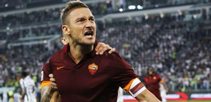 Totti'ye şok suçlama