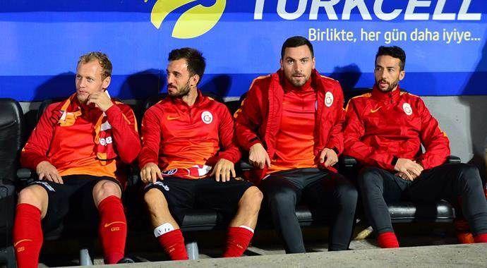 En golcü kulübe Galatasaray'da!
