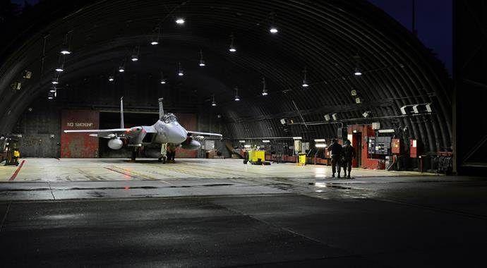 ABD: 'Savaş uçaklarını Türkiye talep etti'