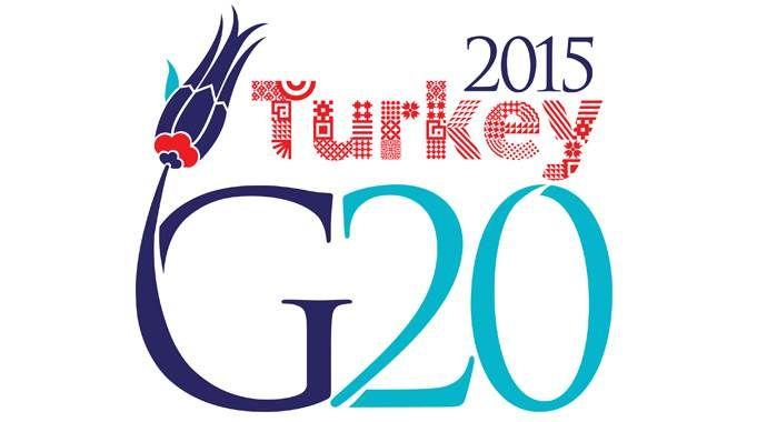20 soruda G20
